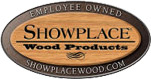 House of Color is proud to carry Showplace Wood Products