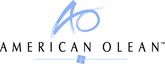 House of Color is proud to carry American Olean