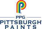 House of Color is proud to carry PPG Pittsburgh Paints