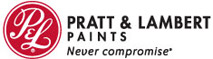 House of Color is proud to carry Pratt & Lambert Paints