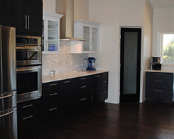 Residential Project by House of Color in Bismarck