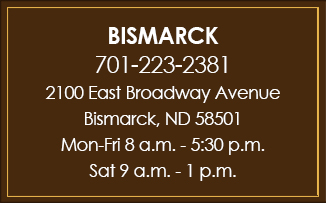 House of Color Bismarck location information - Click here for more information