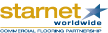 Starnet worldwide - Commercial Flooring Partnership